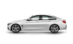 BMW-4 series gran coupe-2013