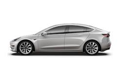 Model 3 (2017)