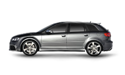 Audi RS3 Sportback (2011)