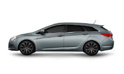 Hyundai-i40 Wagon-2015