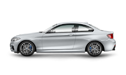 BMW-2 series coupe-2017