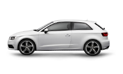 Audi A3 (2012)