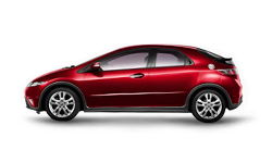 Honda-Civic 5D-2008