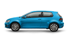 Volkswagen Golf 3D (2013)