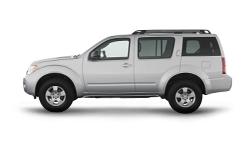 Nissan-Pathfinder-2005