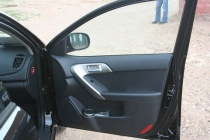 Kia Cerato: просто автомобиль, ничего лишнего