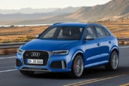 """""""Горячий"""" Audi RS Q3 performance представят в Женеве"""