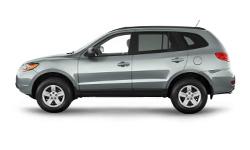 Hyundai-Santa Fe-2010