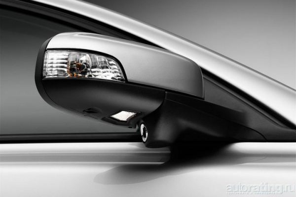 Премиум-эффект / Тест-драйв Volvo V50, Audi A3 Sportback