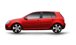 Volkswagen-Golf GTI-2007