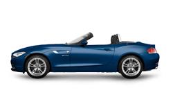 BMW-Z4-2009