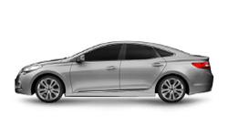 Hyundai Grandeur (2012)