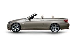 BMW-3 series сabrio-2007