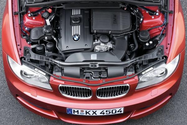 Низкое качество климата / Тест-драйв BMW 1 series 125i