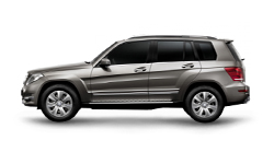 Mercedes-Benz-GLK-2012
