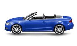 S5 Cabriolet (2009)