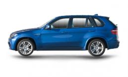 BMW-X5 M-2009