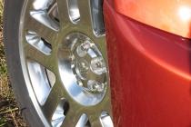 Dodge Nitro R/T: ласковый и нежный зверь