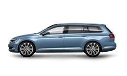 Volkswagen Passat Variant (2016)