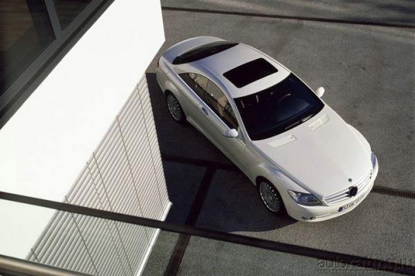 Как в кино два мотора,одна камера,экшен! / Тест-Драйв  Mercedes-Benz CL-Class и Bentley Continental GT