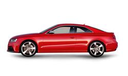 Audi RS5 (2010)