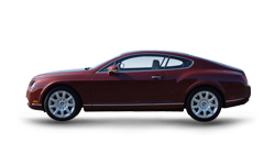 Continental GT (2009)