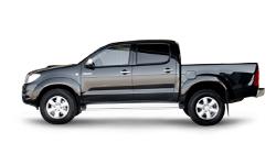 Toyota Hilux (2009)