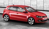 Обзор Volkswagen Polo