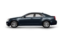 Cadillac-CTS-2011