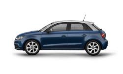 Audi A1 Sportback (2011)