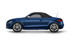 Audi-TTS Roadster-2012