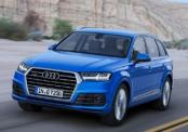 Названа стоимость нового Audi Q7