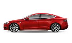 Tesla-Model S-2014