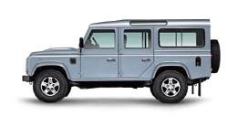 Land Rover-Defender 110-2008