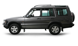 Land Rover Discovery (1998)