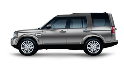 Land Rover-Discovery 4-2009