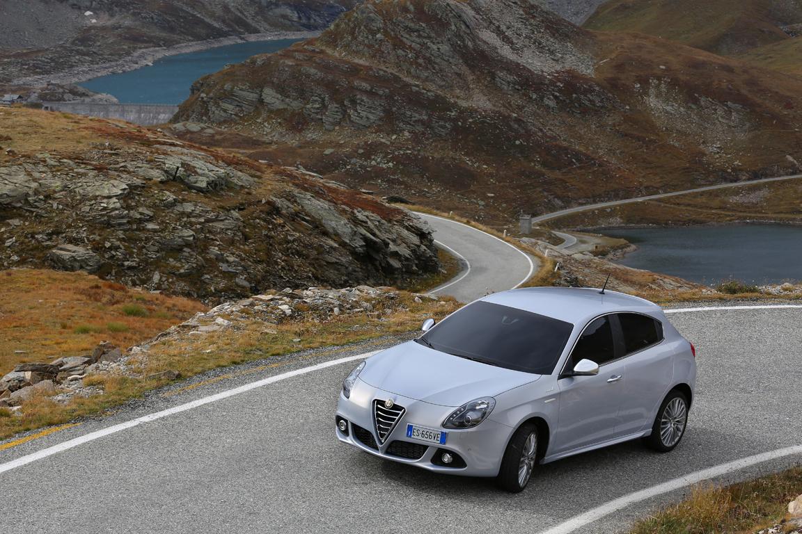 Alfa Romeo: Другой премиум