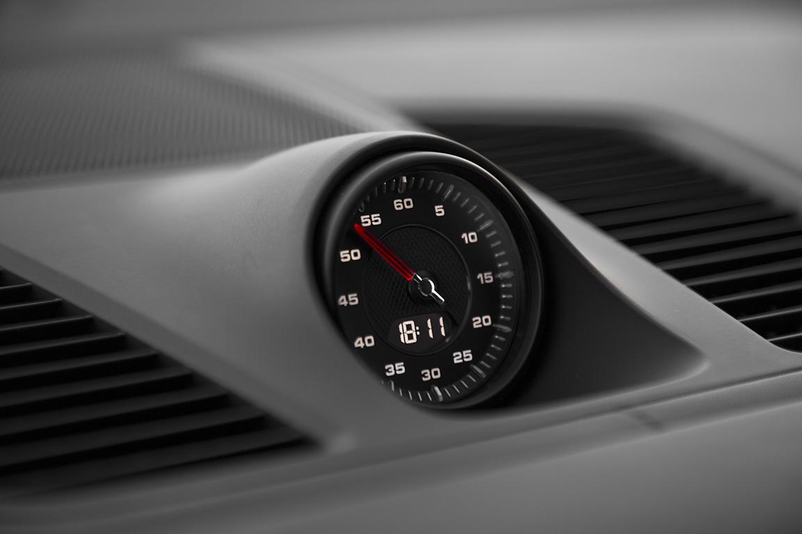 Porsche Cayenne: Чистая магия