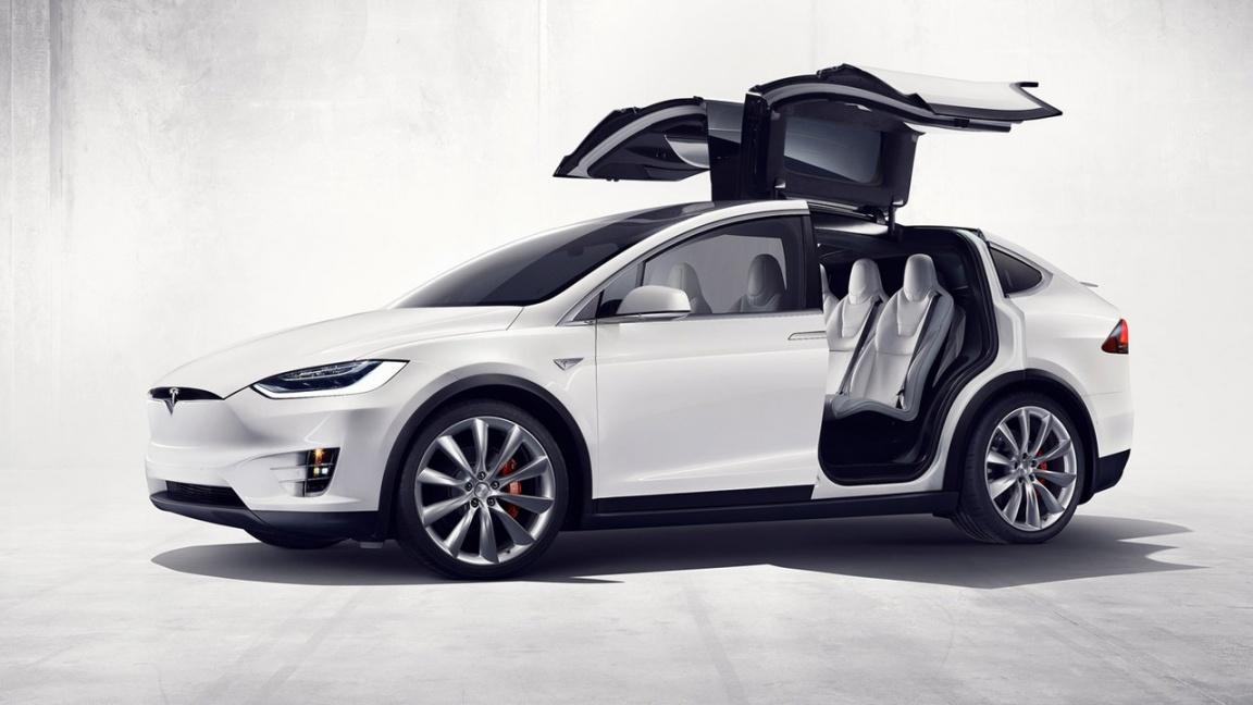 Tesla Modes X