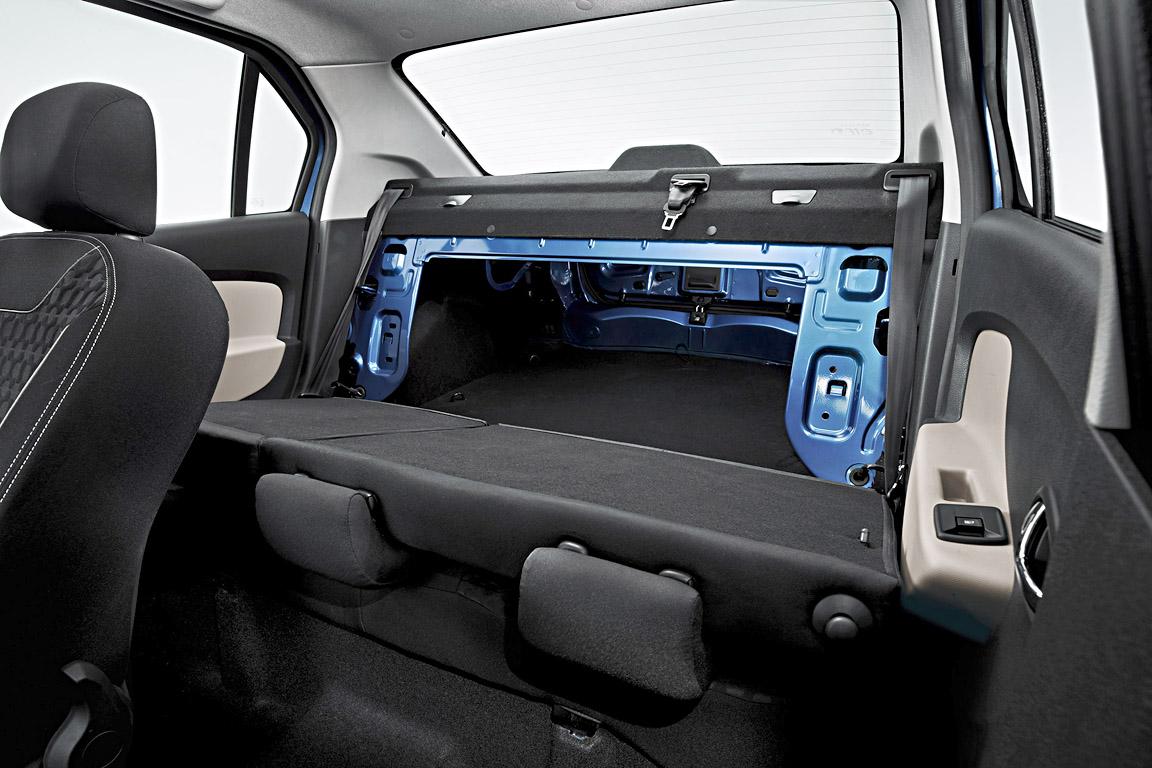 Renault Logan: домашний тест #новыйлоган
