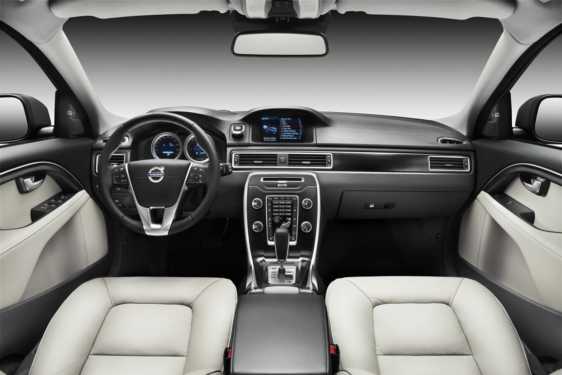 Volvo XC70 / Вольво XC70