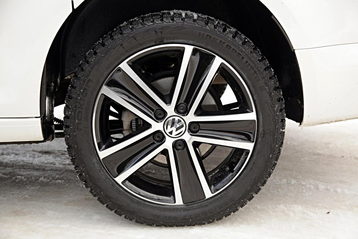 Volkswagen Caddy Edition 30