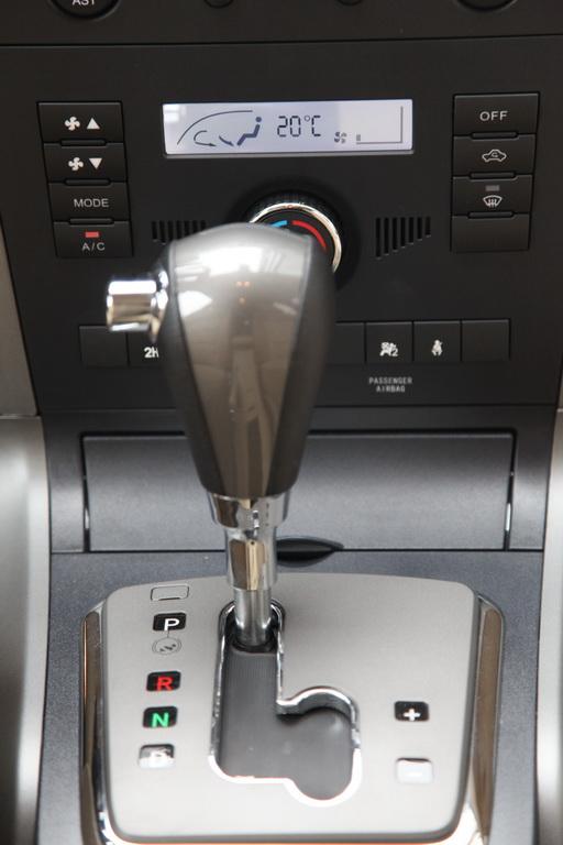 Тест-драйв Great Wall Hover H5: Автомат для китайца