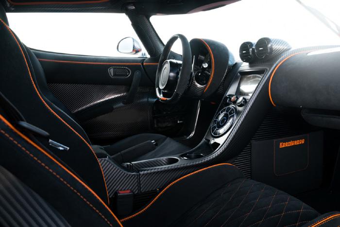 Koenigsegg Agera XC