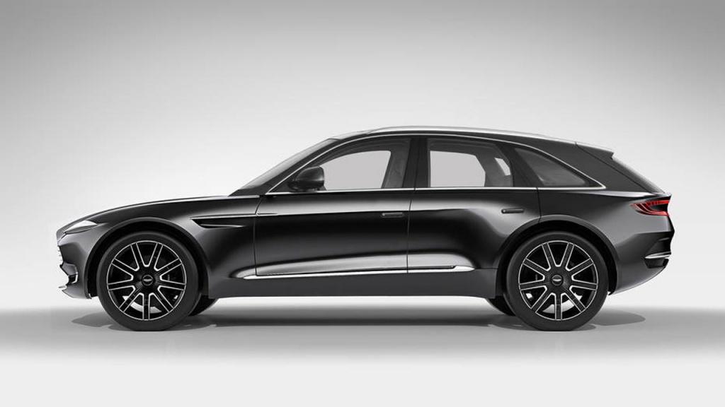 Aston Martin Varekai