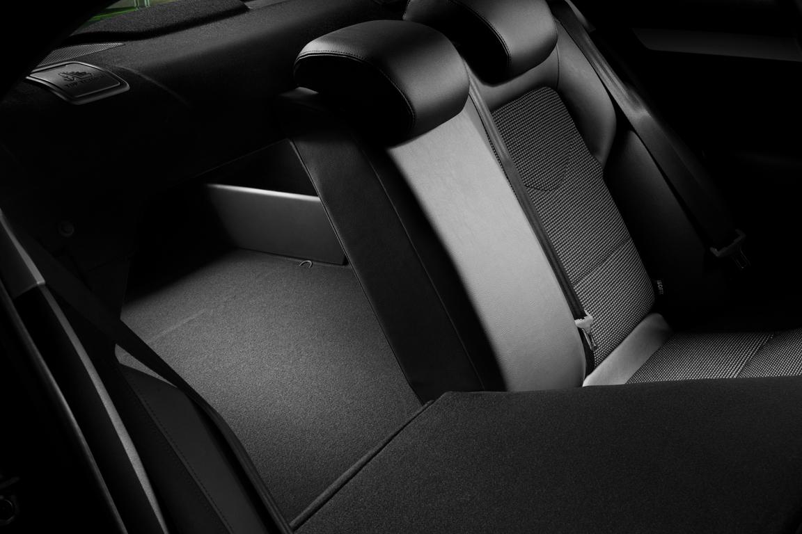 Citroen C4 Sedan 2016