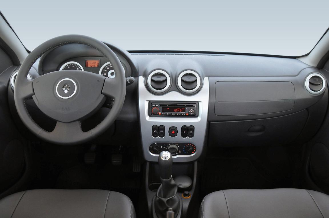 Renault Sandero Stepway / Рено Сандеро Степвэй