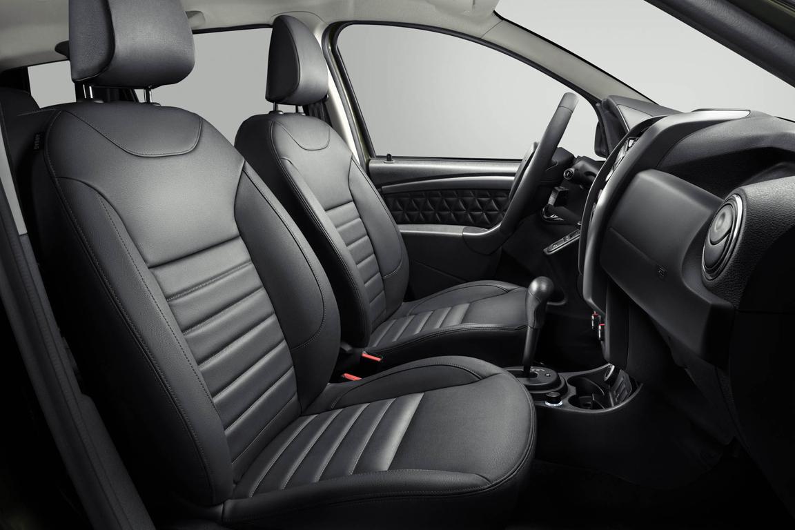 Renault Duster 2015