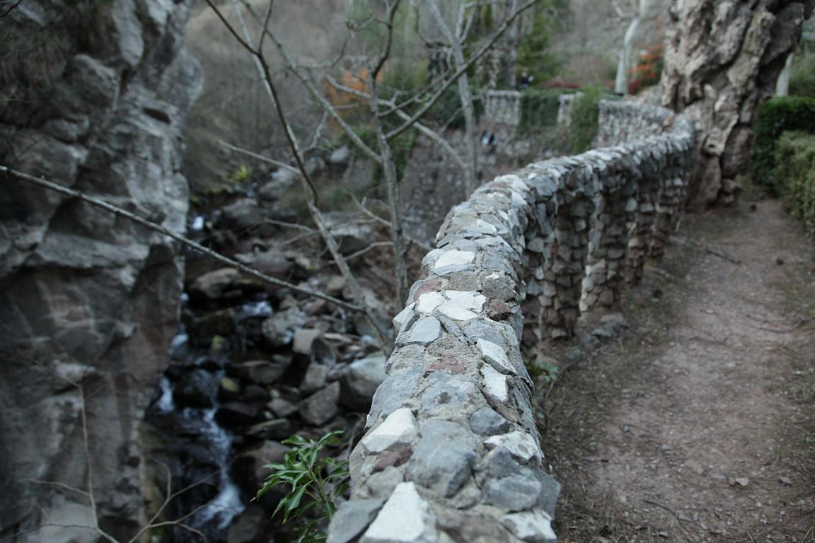 Skoda Yeti: Тропами Гауди и Дали