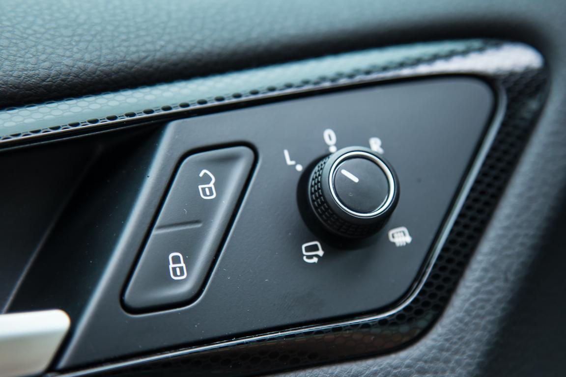 VW Golf VII: Секреты алхимии